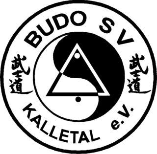 Budo SV Kalletal